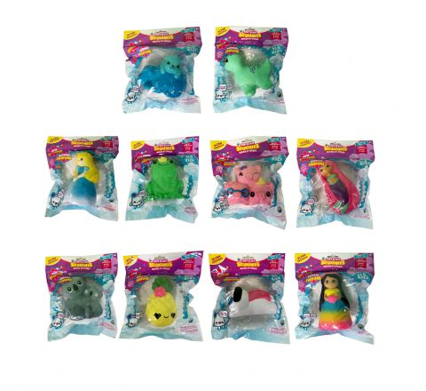 Orb Soft'N Slo Squishies Scented Ultra Asst (Series 11)