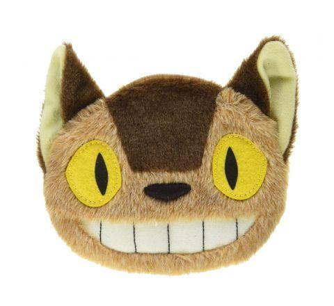 GUND TOTORO CAT BUS COIN PURSE