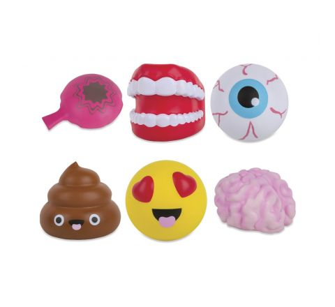 ORB SOFT'N SLO SQUISHIES™ ULTRA ASSORTMENT (SERIES 5)