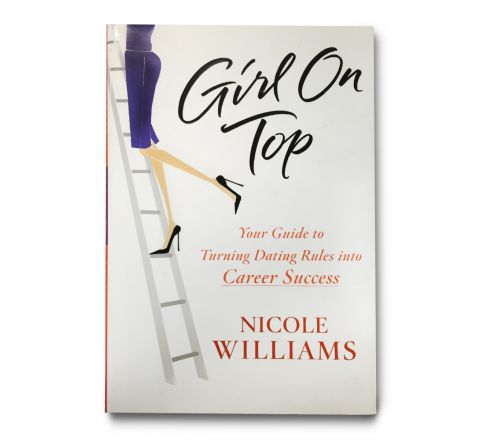 Book - Girl On Top By Nicole Williams