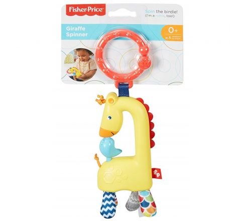 Fisher Price Giraffe Spinner
